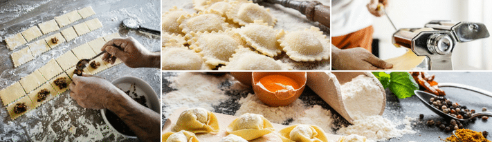 best ravioli maker, homemade ravioli, pasta machine