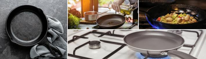 best titanium cookware set, titanium cookware, is titanium cookware safe