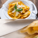 Butternut Squash Ravioli with Maple Cream Sauce - Enjoy Delicious Autumn Pasta