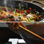 Choosing the Best Carbon Steel Wok - How To Enjoy Authentic Asian Cooking At Home