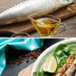 How to Use Omega-3 Fish Oil in your cooking routine