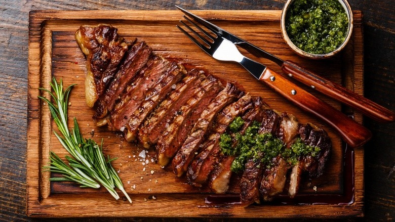 Best Steak Knives For The Money How To Impress On A