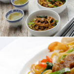 What's The Difference Between Chow Mein and Chop Suey? Understanding Chinese Food