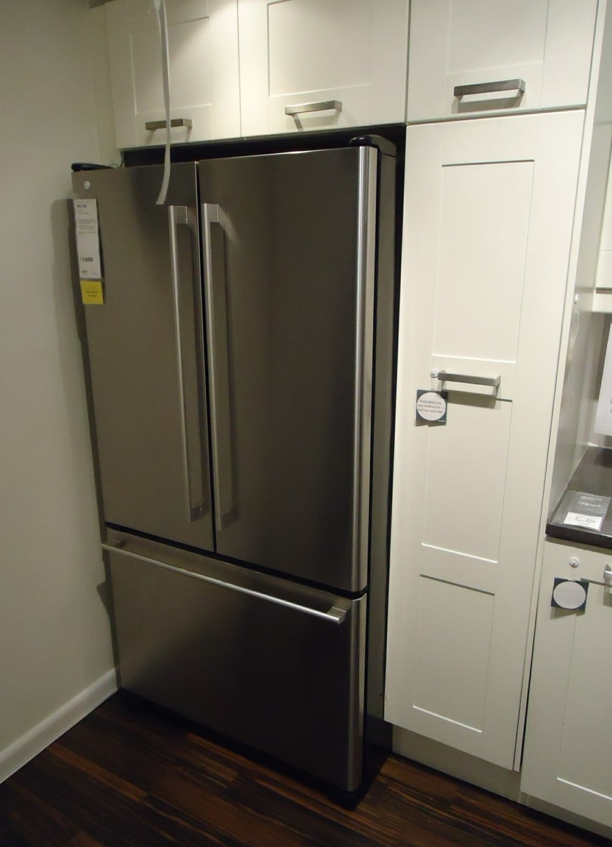 frigidaire fffh21f6qw, frigidaire freezer