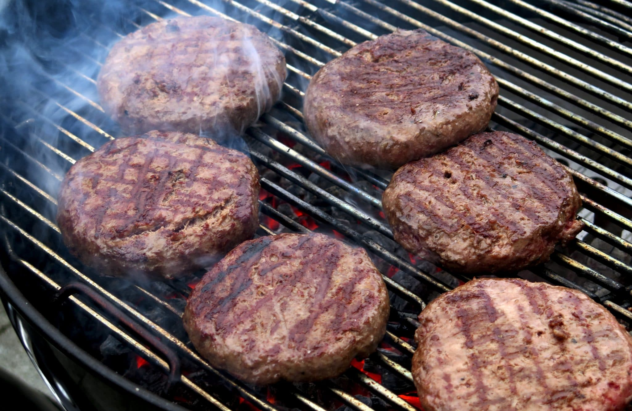 making burgers, best burger recipe