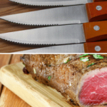 Best Steak Knives For The Money - How To Impress On A Reasonable Budget