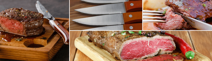 best steak knives, best budget steak knives, cheap steak knife