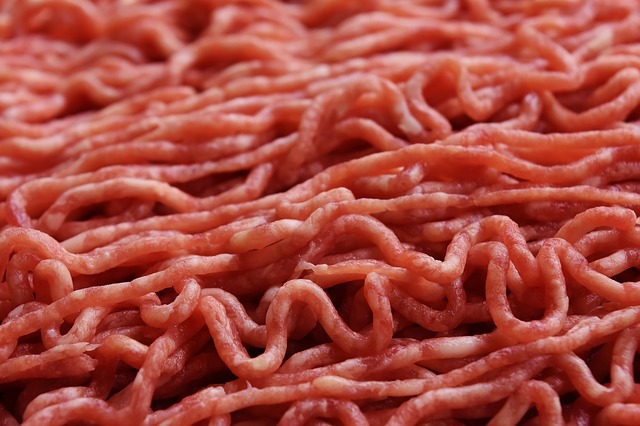 what is minced meat, how to make minced meat