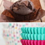 How to Create Muffins Without A Muffin Pan - Muffins and Cupcakes With No Special Dishes