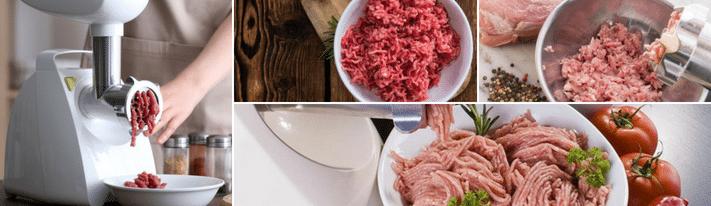 venison grinder, deer meat grinder, wild game meat grinder