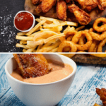 How To Keep Fried Food Crispy - Prolonging The Life Of Your Wonderful Crunch