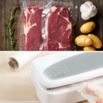 Best Food Vacuum Sealer [year] - The Best Way to Freeze Food Longer