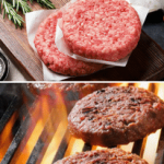 How To Make Hamburger Patties That Don't Fall Apart - The Secret To Keeping Your Burgers Together