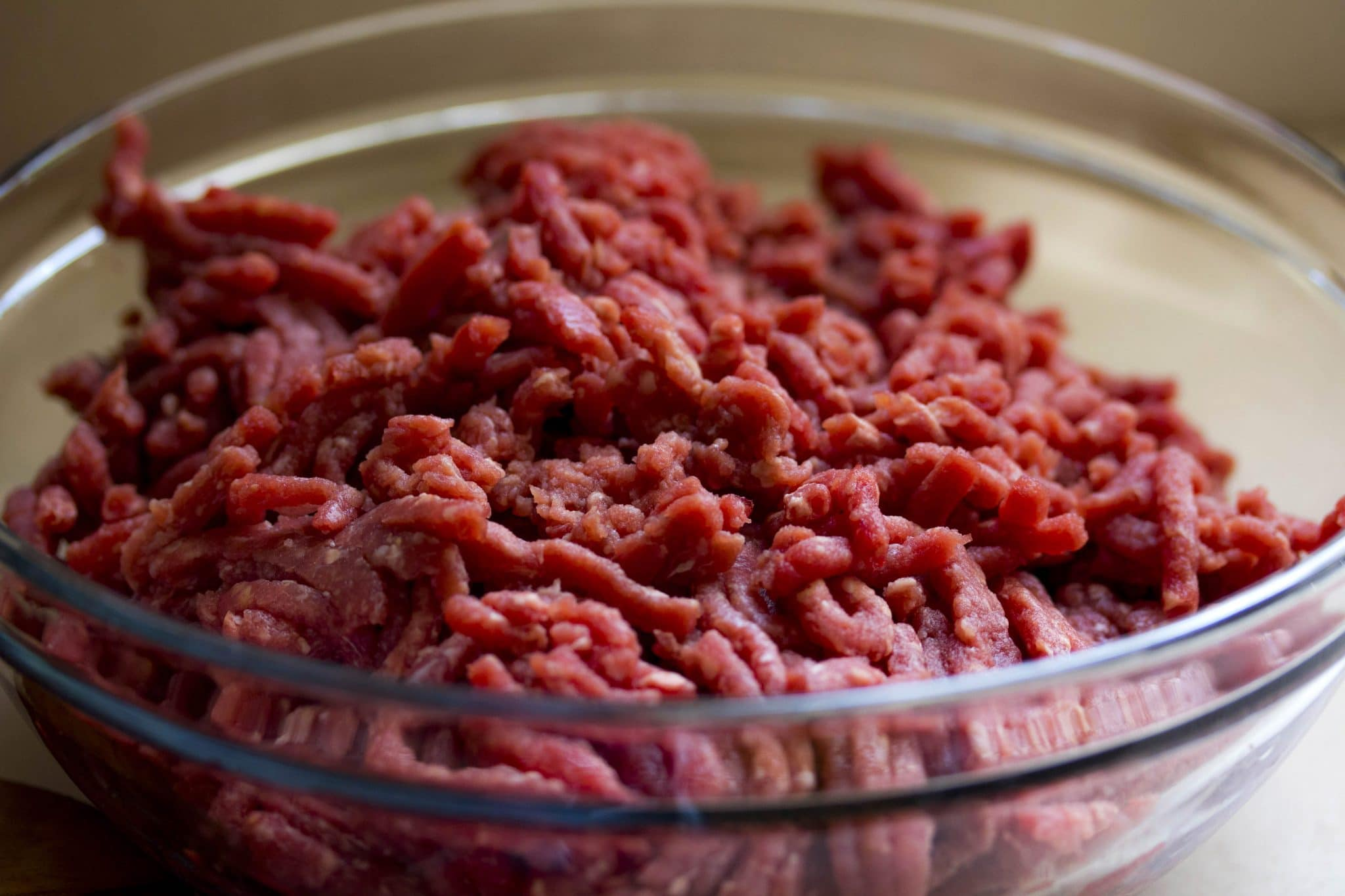 how to cook ground meat, cooking ground meat