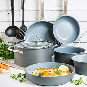 Greenlife Ceramic Cookware A Comprehensive Review On