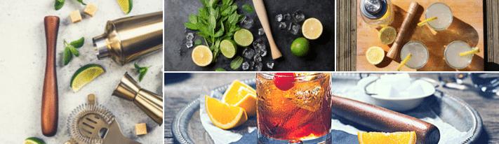 best muddlers, cocktail muddler, what is a muddler