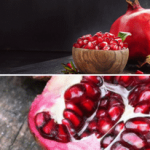 Enjoy Pomegranate Season - How To Choose And Eat Pomegranates