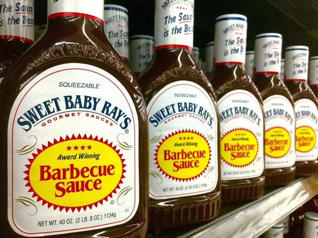 barbecue sauce, bbq sauce