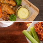 Buffalo Wild Wings Southwestern Ranch Recipe - A Zesty Homemade Dipping Sauce