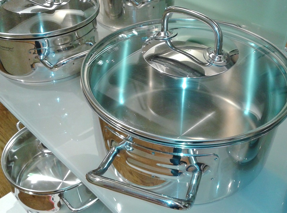aluminum vs stainless steel cookware, aluminum or stainless steel cookware