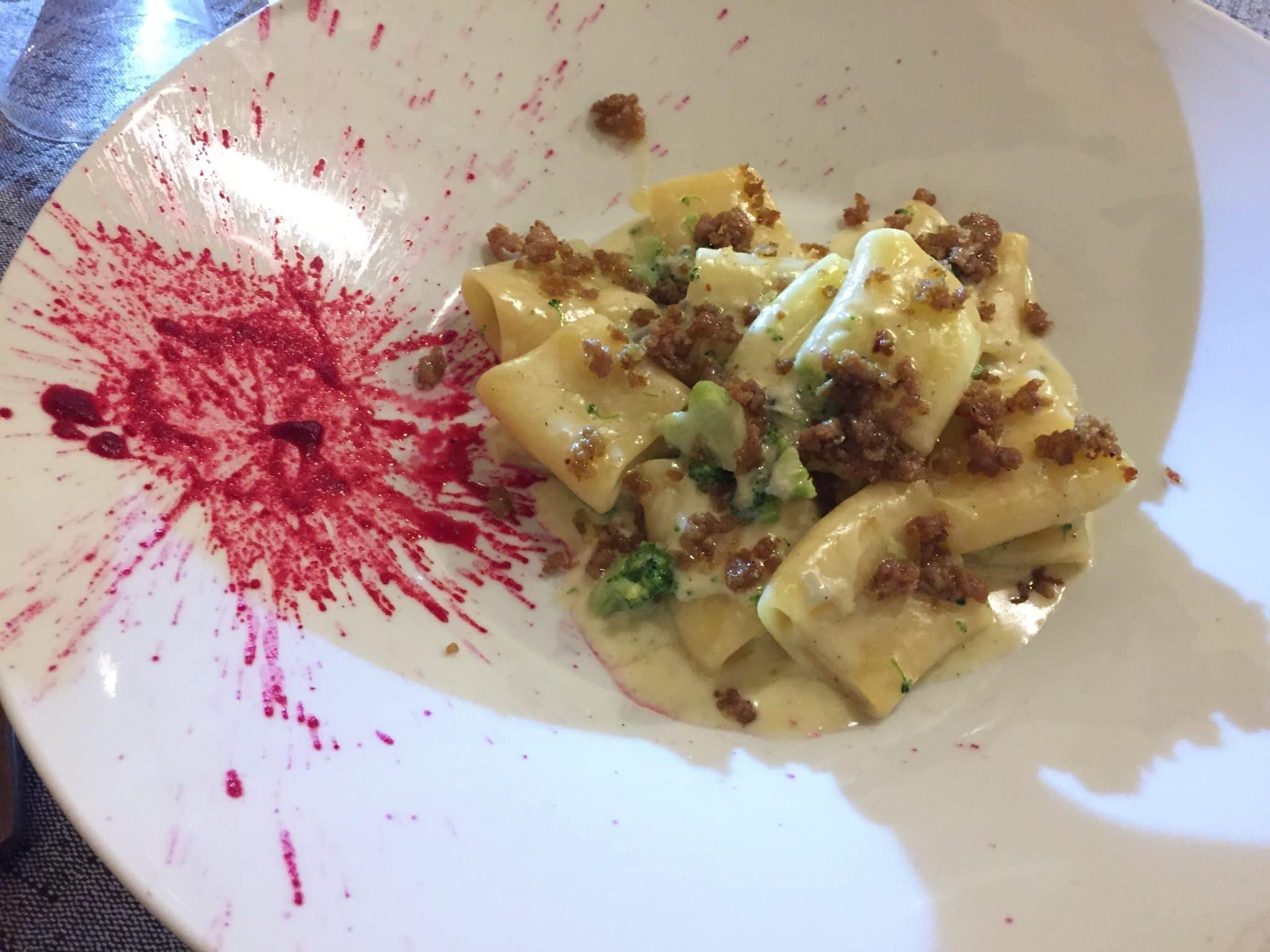 Deconstructed food how to make it at home on the gas the art whether its a symptom of too much communication boredom or earnest thought chefs have begun to experiment heavily with how they present their food forumfinder Gallery
