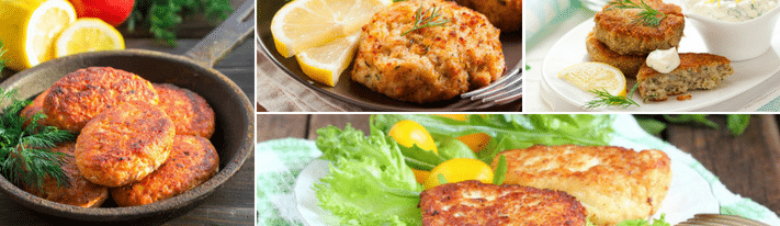 tarpon recipe, how to cook tarpon, fish cakes