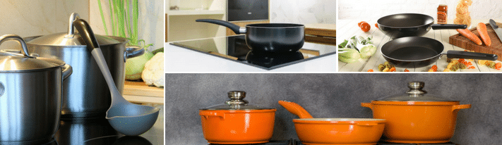 nuwave duralon cookware reviews, nuwave duralon, titanium infused ceramic