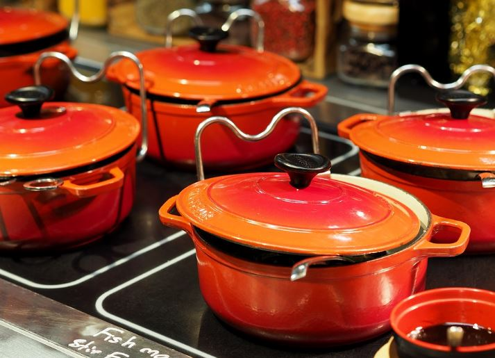 Pioneer Women Cookware Review Pots And Pans A Close Look