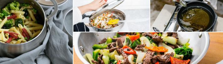 tramontina cookware reviews, tramontina frying pans, tramontina pots and pans