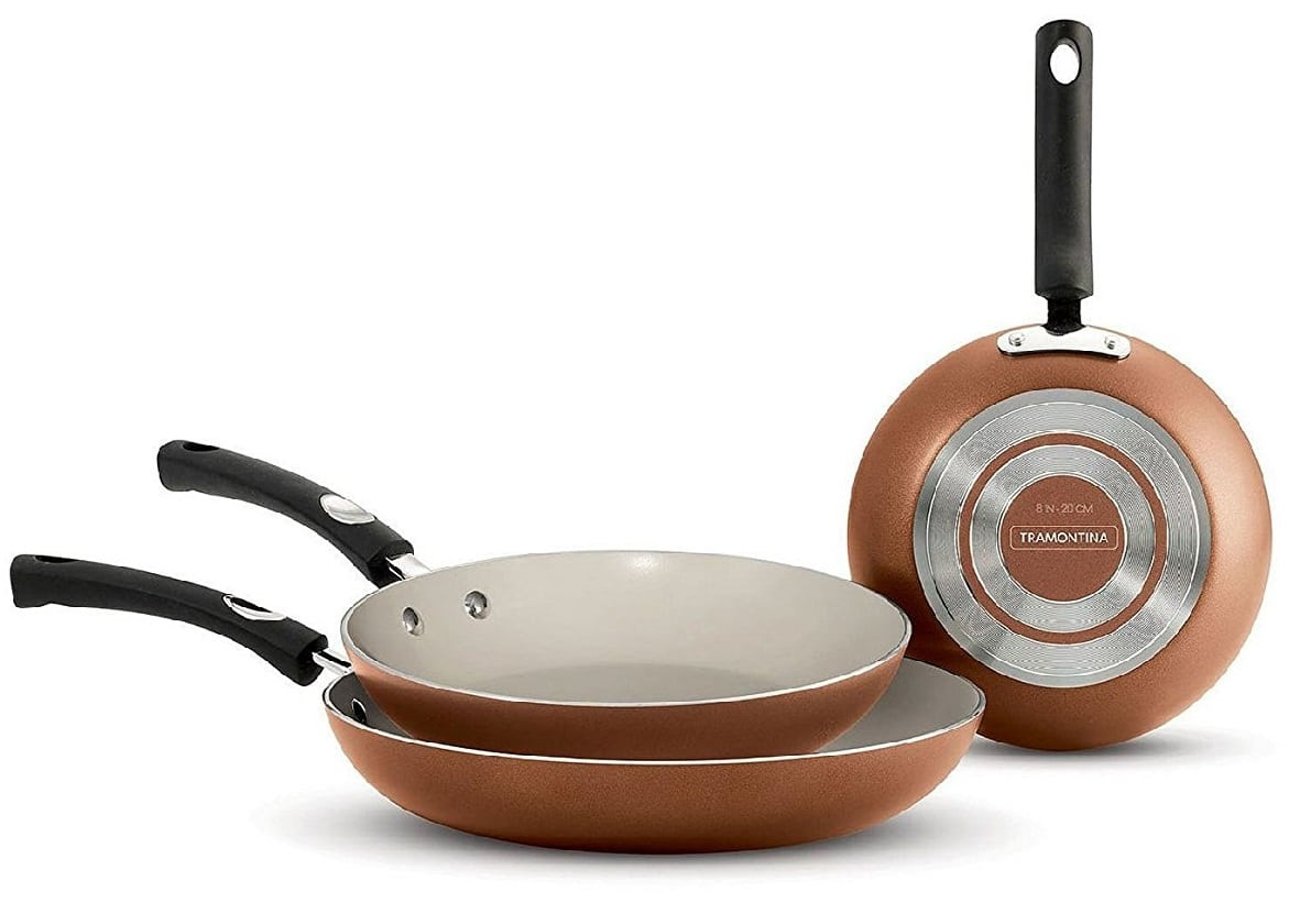 Tramontina Cookware Reviews The Best Tramontina Cookware