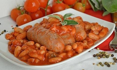 sausage dish, sausage dish recipe