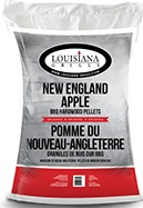 louisiana grills review, wood granules