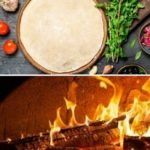 How to season a pizza stone like a pro
