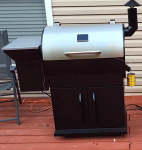 z grills wood pellet grill, z grills wood pellet grill review