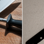 Santoku vs Chef Knife - What's The DIfference?