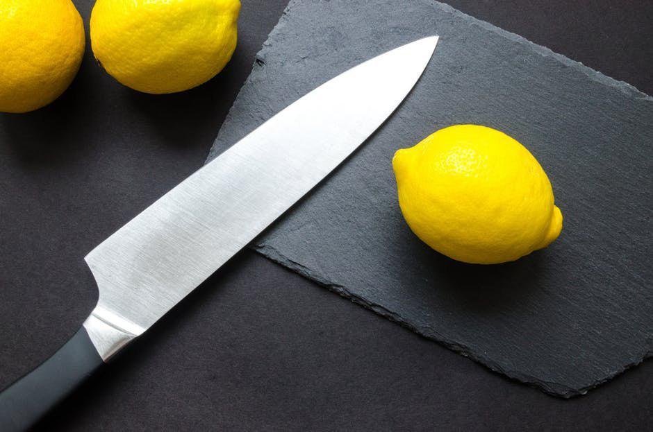 chef's cutlery, chef cutlery set
