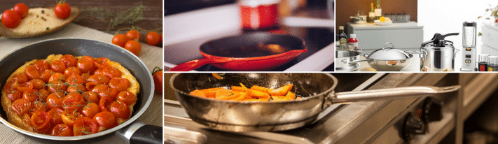 scanpan ctx review, best non stick pans, scanpan non stick
