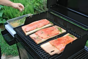 bbq seafood, bbq seafood recipes