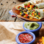Burritos vs Chimichanga vs Enchiladas - The Key Difference