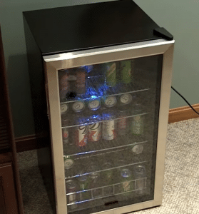 edgestar 148, edgestar 148 can beverage cooler