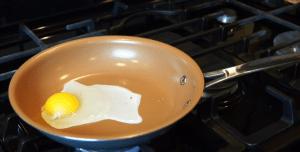 ceramic titanium cookware, copper titanium cookware