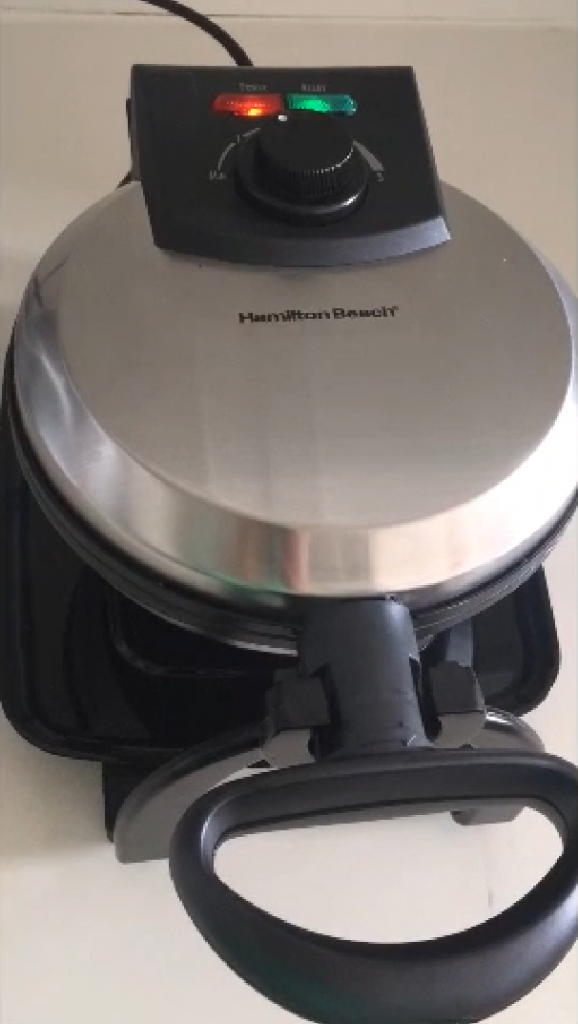 breakfast maker machine, hamilton beach flip