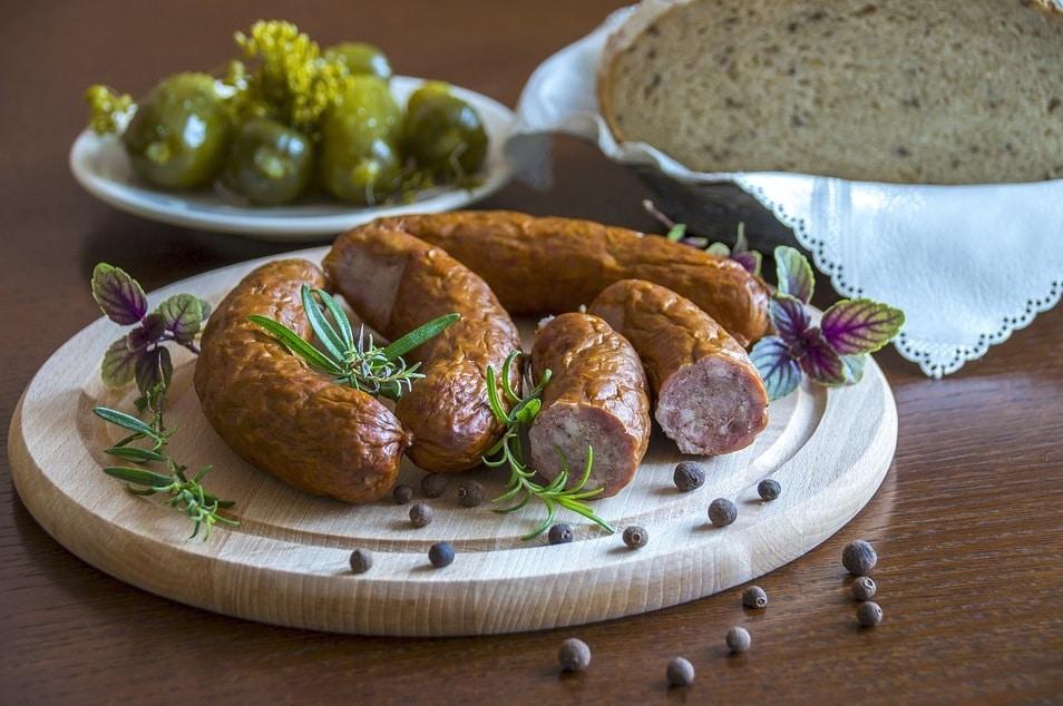 portuguese sausage, portuguese sausage recipes
