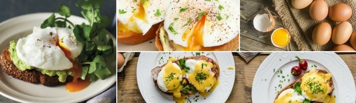 how to poach an egg without vinegar, poached egg recipe, poached egg easy