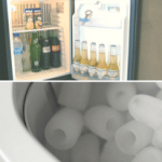 Best Bar Refrigerators With Ice Makers - Convenient Storage For Beverages And More