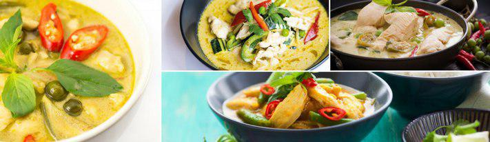 curry without coconut milk recipe, substitute for coconut milk, curry recipe