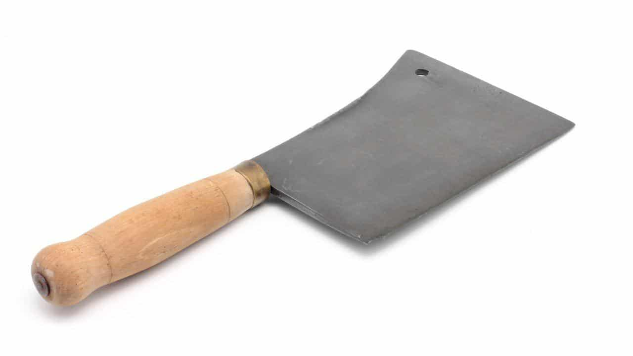 branded kitchen knife, professional kitchen knife
