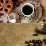Egyptian Coffee: Sweet, Foamy Coffee You Can Make At Home
