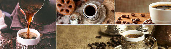 egyptian coffee, how to make egyptian coffee, egyptian coffee recipe
