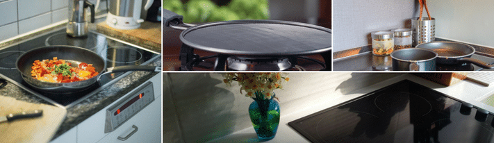 how to protect glass top stove from cast iron, heat diffuser, heat diffuser glass top stove, glass stove top protector, cast iron cookware